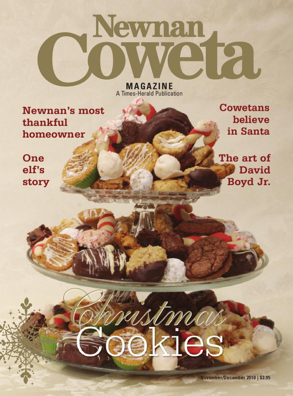 Newnan coweta magazine novemberdecember 2010 by deberah williams newnan coweta magazine novemberdecember 2010 by deberah williams issuu kristyandbryce Image collections