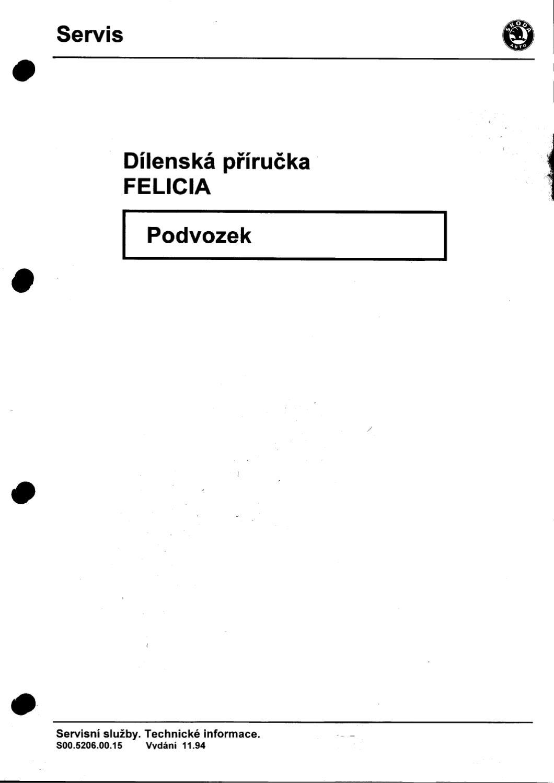 11f884b0e447c DP Felicia - Podvozek by Marty K - issuu