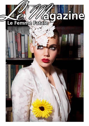 Le Magazine 4 by Le Black Book Pty Ltd - issuu db4ef493f