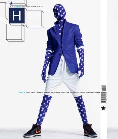 H Magazine 118 by H magazine (Motorpress Iberica G+J) - issuu 36dceb47d0