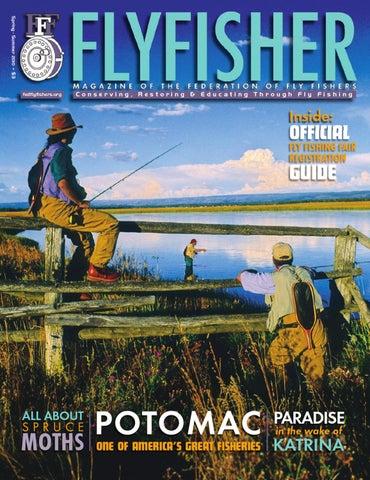bb4e22c58e8 Flyfisher magazine Spring-Sumer 2010 by Keokee    media + marketing ...