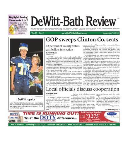DeWitt Bath Review by Lansing State Journal - issuu c166604055