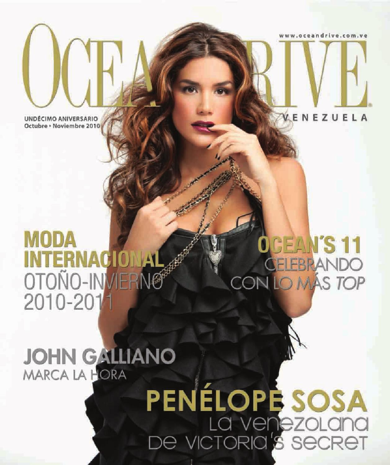 7c0c336b810e ODV Aniversario 2010 by Grupo Editorial Shop In 98 C.A. - issuu