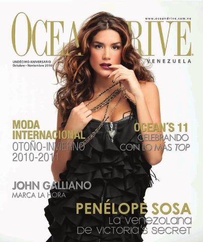 05237ad88b ODV Aniversario 2010 by Grupo Editorial Shop In 98 C.A. - issuu