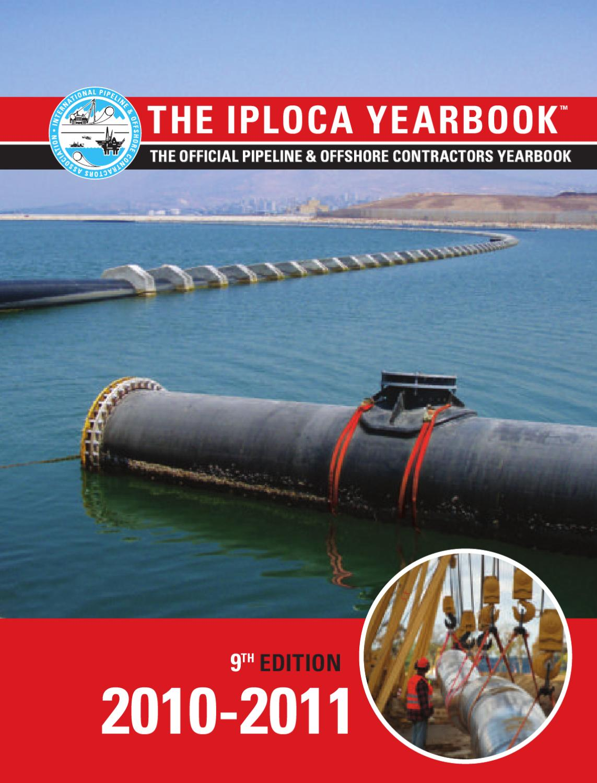 IPLOCA Yearbook 2010 -2011 by Pedemex BV - issuu