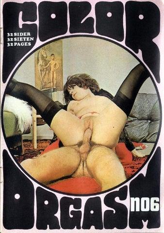 ретро порно подборка оргазмов
