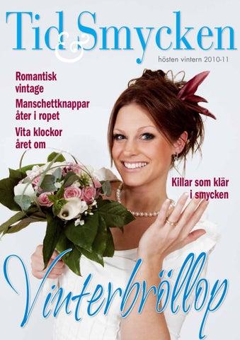Tid   Smycken 1 2011 by mikael torneman - issuu ac9206a65265c
