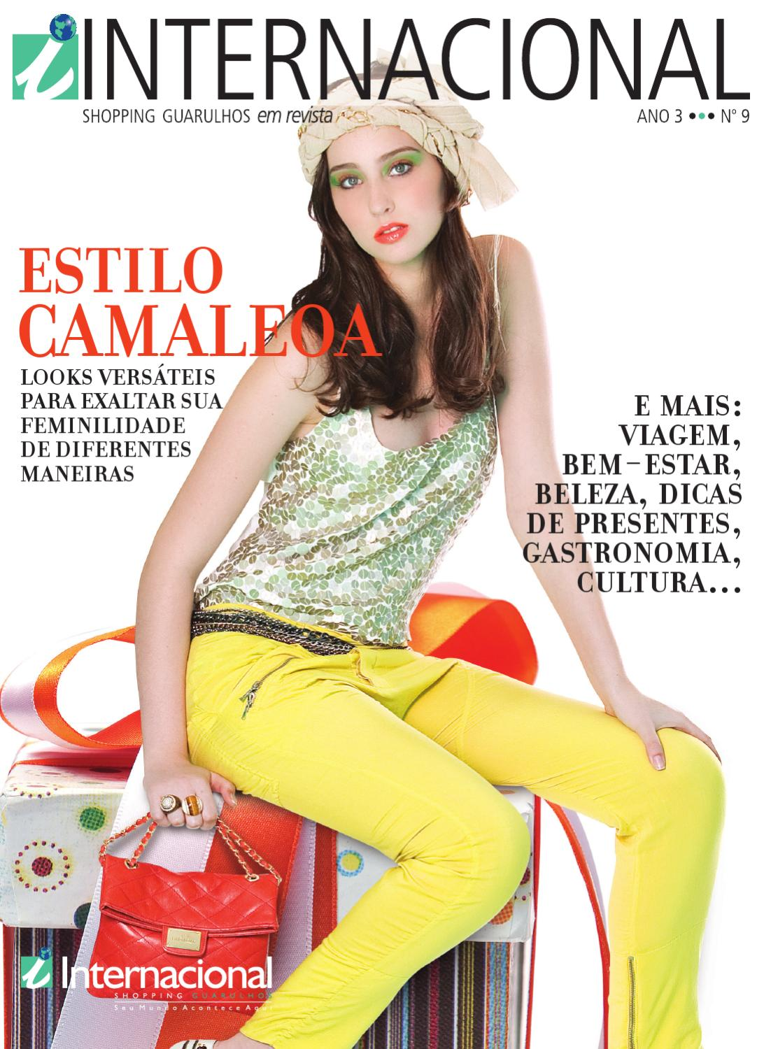 fb5894958 Revista Internacional Shop. Guarulhos - Ed. 09 by Profashional Editora -  issuu