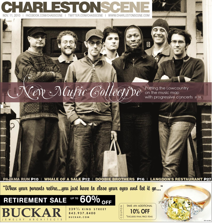 e66e8324e0387 11.11.2010 Issue Charleston Scene by Charleston Scene - issuu