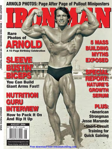 Arnold's Bodybuilding For Men Pdf Free Download. Only Torla Servicio guitar Photo Grupo Upper