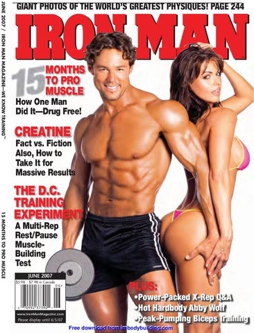 Advise you denise masino a girl her dog and a bone female bodybuilder