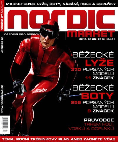 ee2eac703f5 NORDIC 07 Market - listopad 2008 by SLIM media s.r.o. - issuu