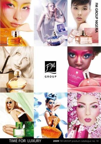 Parfume By Lea55 Carla Issuu