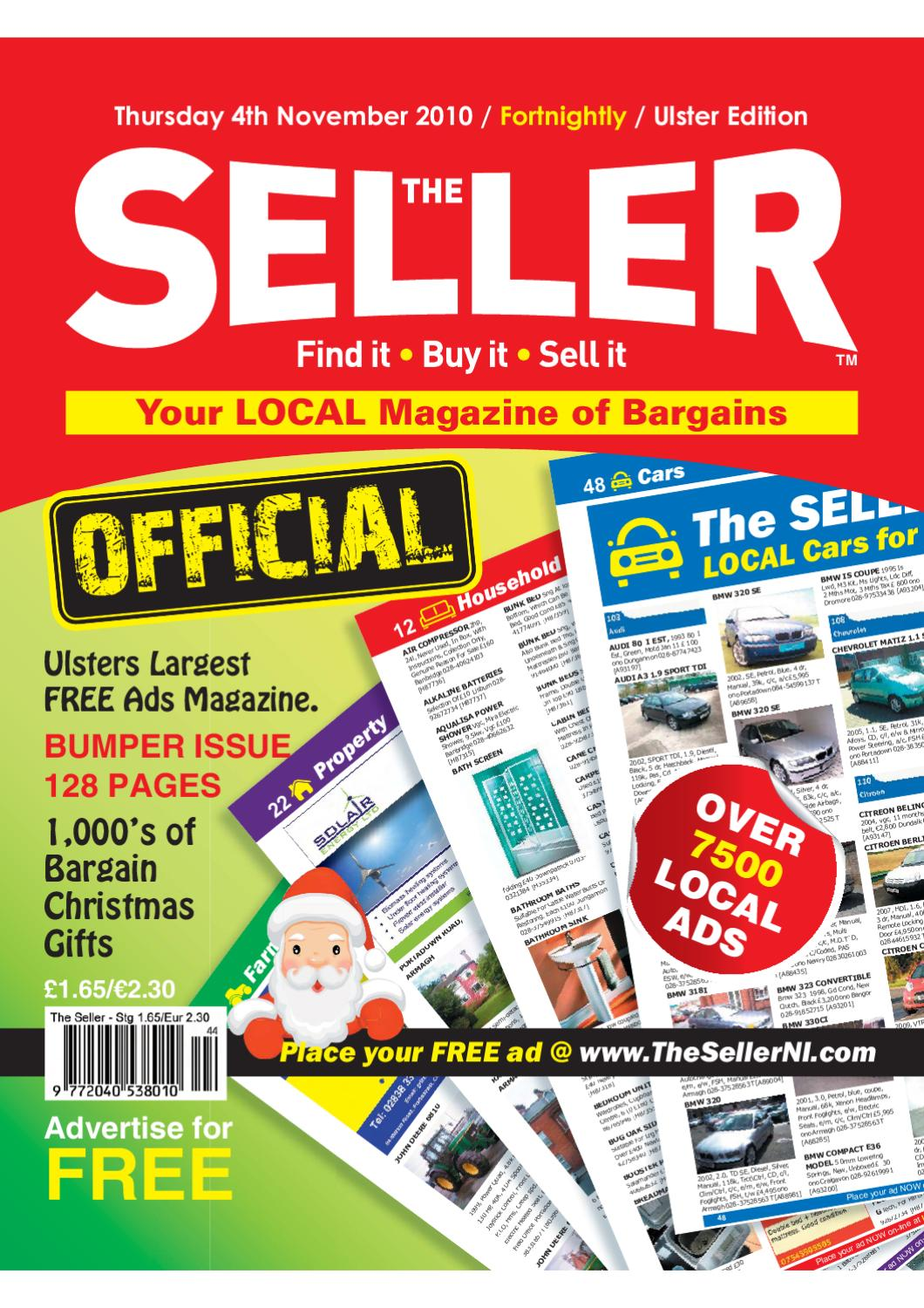 573e2778acf THe Seller NI Issue 9 by IDS Media Group Ltd - issuu