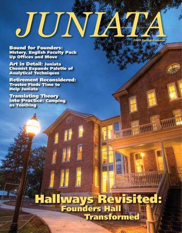 Juniata Campus Map.Juniata College Campus Map By Juniata College Issuu