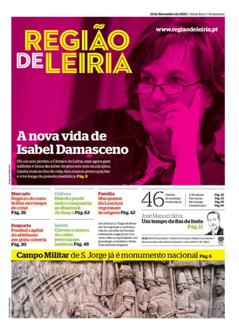 região de leiria 12 novembro 2010 by região de leiria jornal issuu5613 Selva Artigos Militares #19