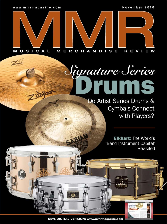 mmr november 40 by MMR   Musical Merchandise Review   issuu