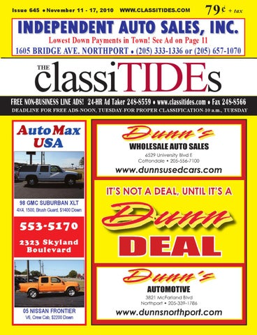 classitides Issue 645 by the classiTIDEs LLC - issuu