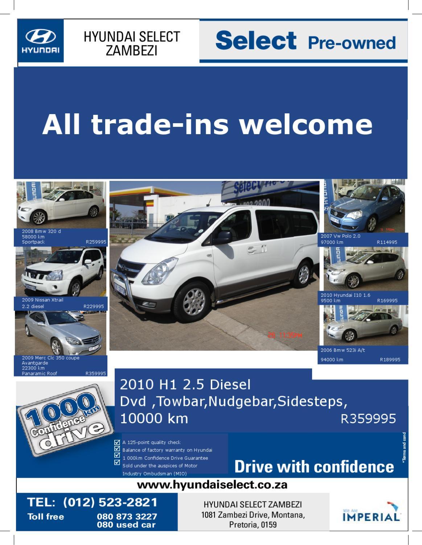 Hyundai Warranty Check >> Car Leisure Issue 64 By Car Leisure Issuu