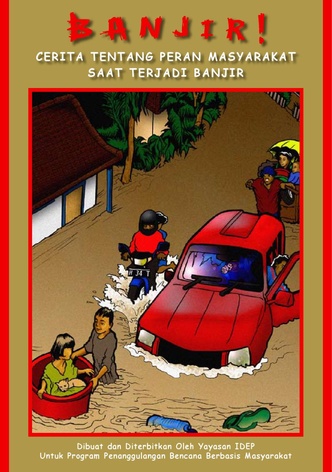 Banjir By Download BS E Issuu
