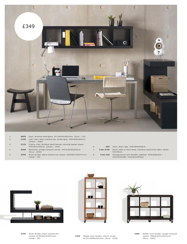 Boconcept design interior living2006 2007 by TropicSpace