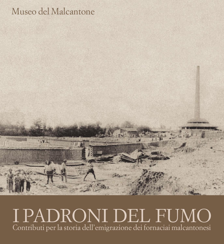I Padroni del Fumo by Prestampa Taiana - issuu 0b0bd63ee2e1
