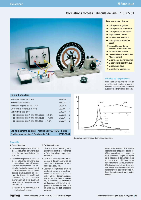 BFT pendule poteau avec amortissement pour barrières MOOVI et Michel-Ange 101314