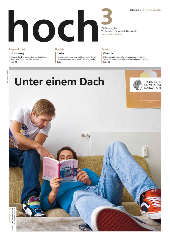 hoch3 #6/2010 by TU Darmstadt - issuu