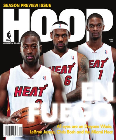 bb6c39f9406 Page 1. SEASON PREVIEW ISSUE. AN OFFICIAL NBA PUBLICATION