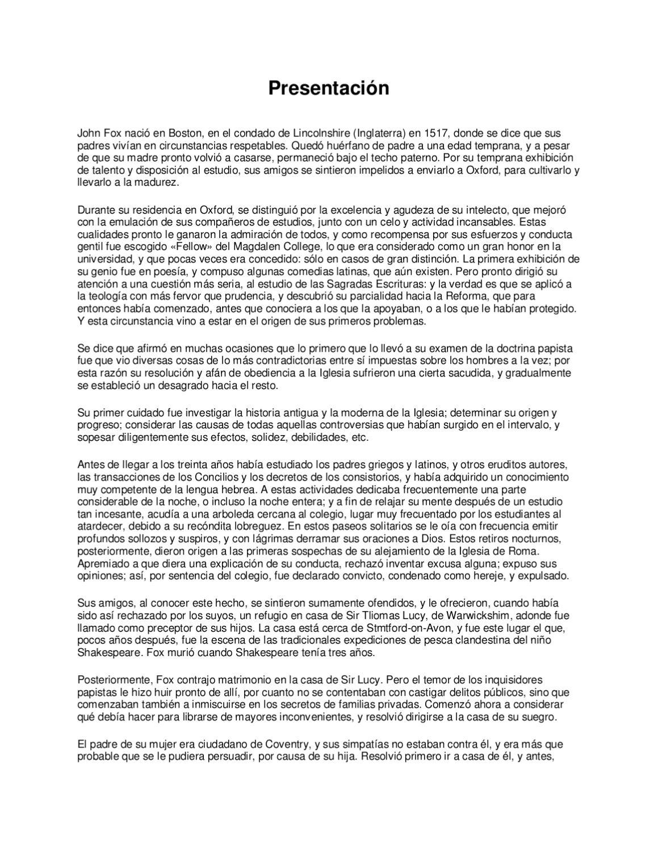 Libro De Los Martir by Tonmusic Cr - issuu