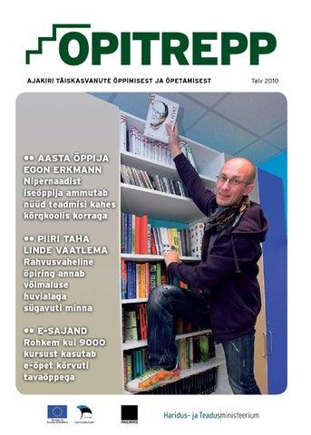 901f6f9ac10 Hooaeg: Talv 2008 by Ajakirjade Kirjastus - issuu