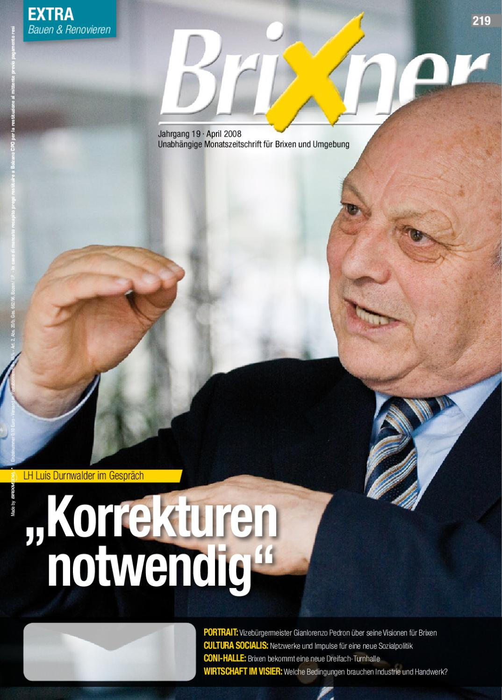 Brixner 219 April 2008 By Brixmedia Gmbh Issuu Bauelemente Fr Induktionsherde Energieeffizienz In Der Kche Tdk