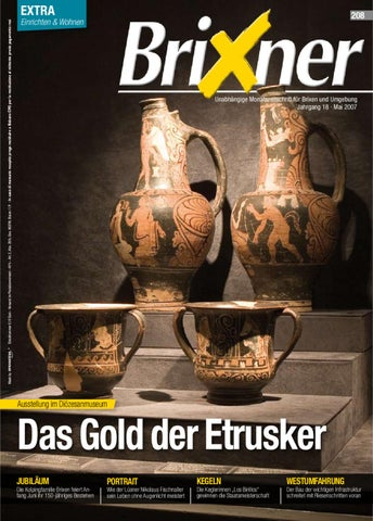 Brixner 208 - Mai 2007 by Brixmedia GmbH - issuu