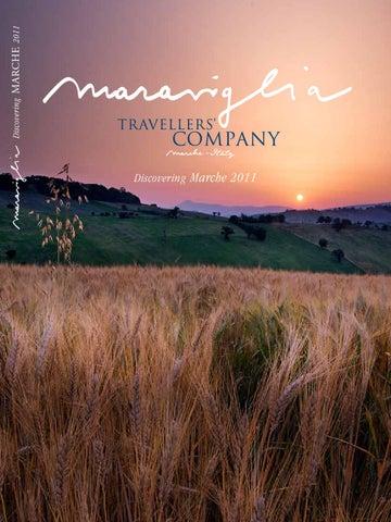 17730e5b2 Discovering Marche 2011 by Maraviglia - issuu