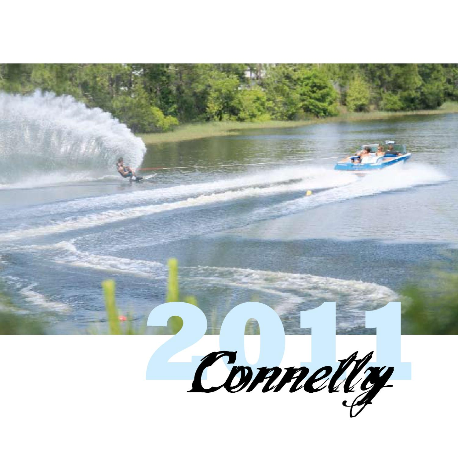 Connelly 2011 Brochure by kevin zoodsma - issuu
