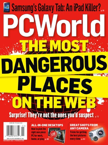 PCWorld_2010-11 WWW LERMAIS TK by ler mais - issuu