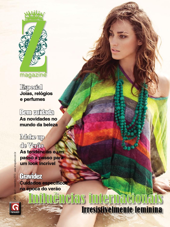 e8916841563a5 Z Magazine ed. 50 by Z Magazine - issuu