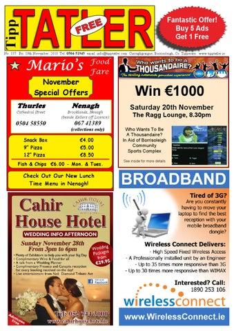 Cahir House Hotel - Community | Facebook