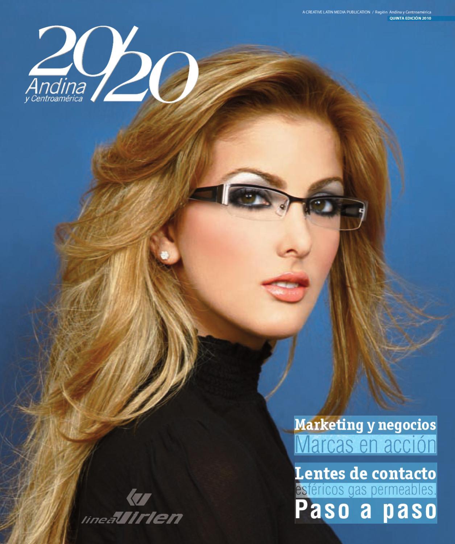 ede760b701 2020 5a Edicion Andina by Creative Latin Media LLC - issuu