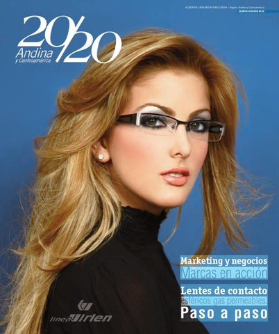 2020 5a Edicion Andina by Creative Latin Media LLC - issuu 268064666e5e