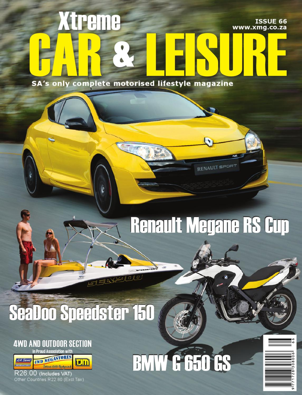 Extreme Car   Leisure Issue 66 by Car   Leisure - issuu f51cdc34d694c