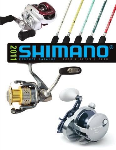 Shimano carbon drag CALCUTTA TE CTE100DC CTE100GT