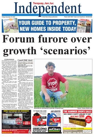 1000370ddf Torquay Independent 19 11 2010