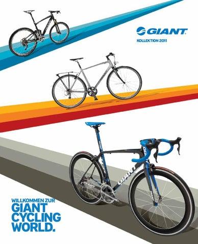 30d1194614b Giant UK Autumn Full Line 2009 Brochure by Giant UK Ltd - issuu
