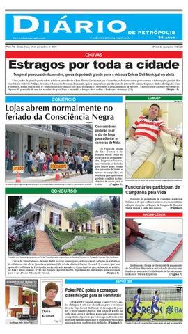 Diario de Petropolis by Diário de Petrópolis - issuu df5a789f55c8d