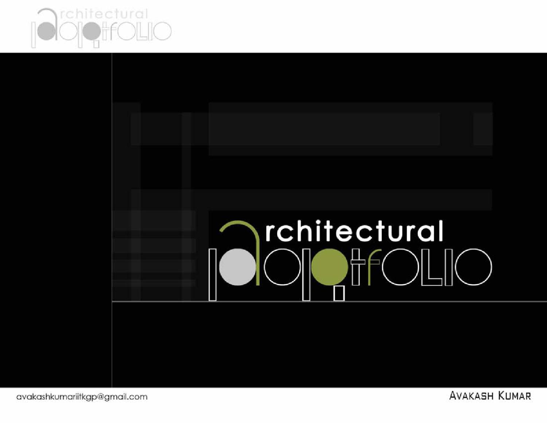 architecture design portfolio cover. Contemporary Design With Architecture Design Portfolio Cover E