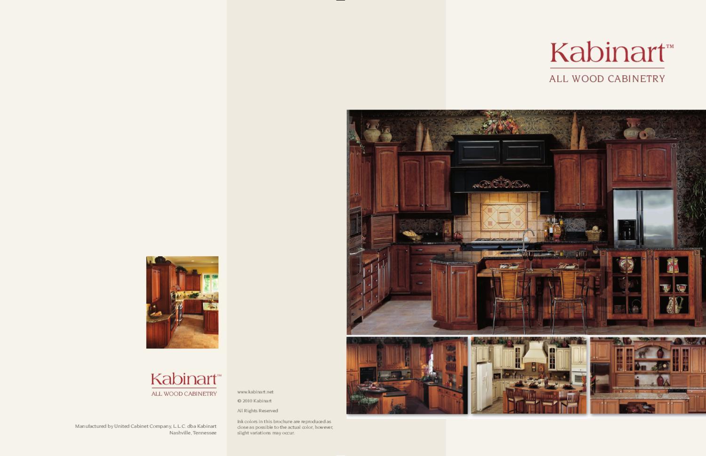 Kabinart Specifier 2010 By Scott Johnston   Issuu