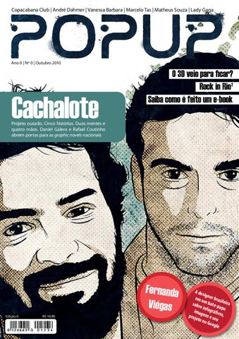 6dc3bfc12bc4f Pop-Up by Revista Pop-Up - issuu