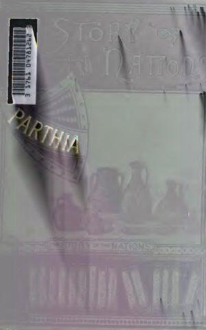 Parthia by George Rawlinson by Gan Zaber - issuu