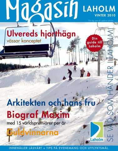 Hallandsposten: 2019-04-20 - Bonde-fredrik - PressReader